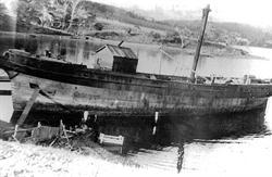 Hulk Otago 1910