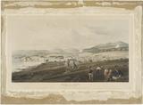 George Evans Hobart Town 1828