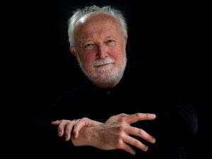 John O Donnell organist