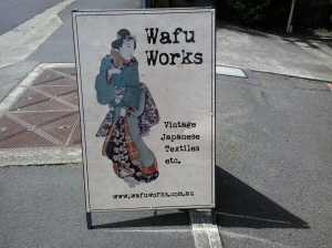 Japanese Wafu Works