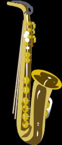 TheresaKnott-Saxophone