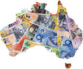 Freeimage sockfreeimage.com of map of money australia