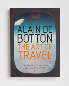 The art-of-travel Alain de Botton