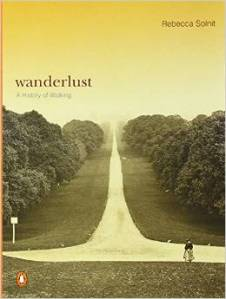 Wanderlust book cover
