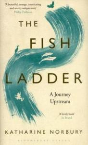 The Fish Ladder book cover