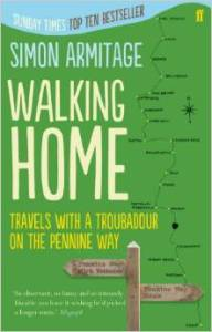 Walking Home Simon Armitage