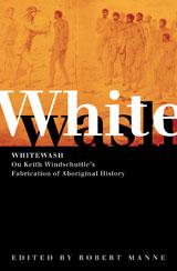 Whitewash book cover