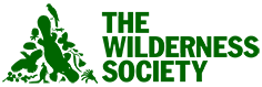 The Wilderness Society of Aus logo
