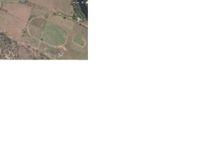 Race track on Glenora Road