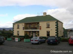 Gretna Green Hotel