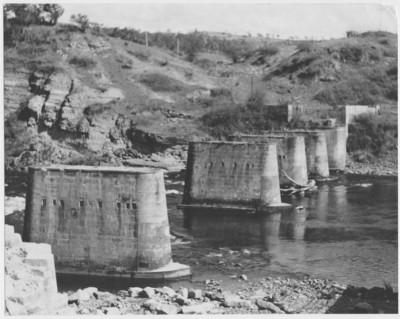 Dunrobin Bridgen1851