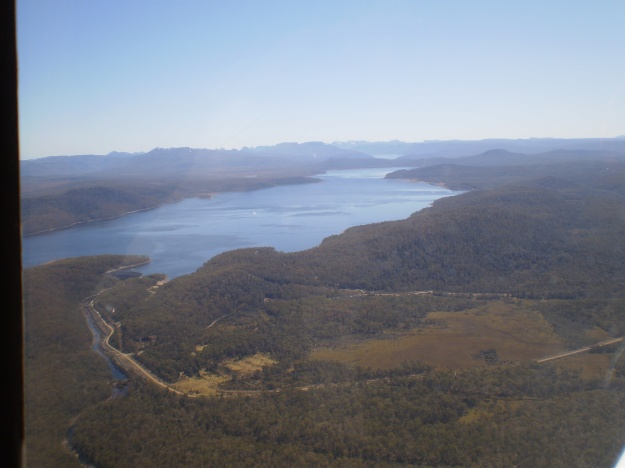 PA280109lake King William.JPG