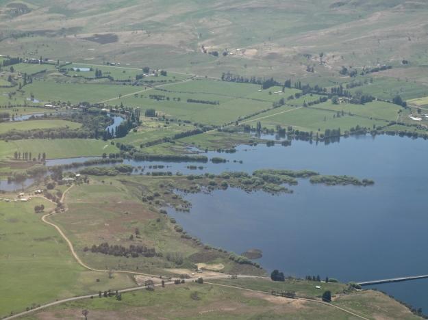 IMG_3897Top of Meadowbank Lake