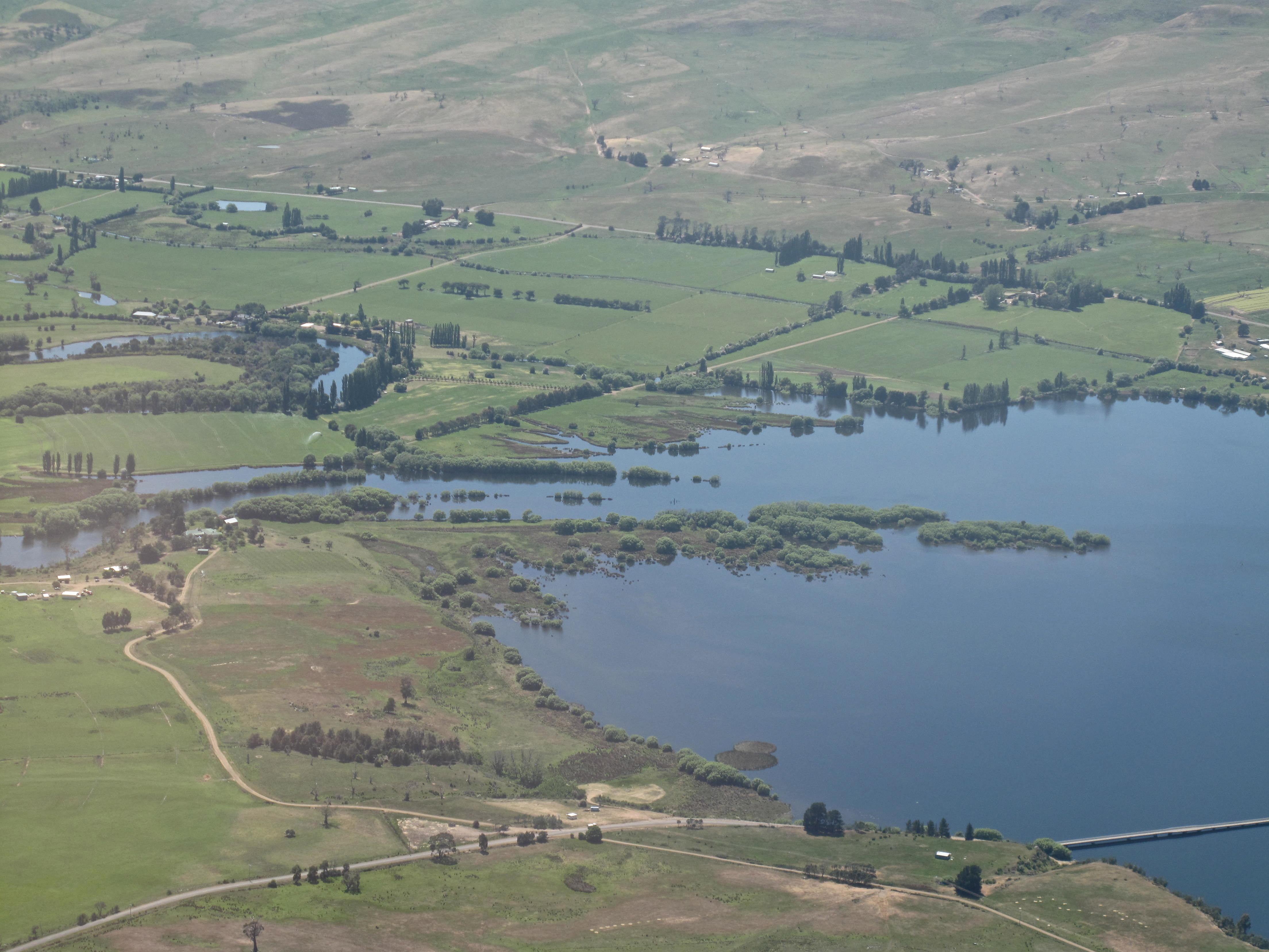 Me Bank Hobart Address Img Top Of Meadowbank Lake