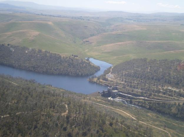 PA280076 Meadowbank Dam.JPG