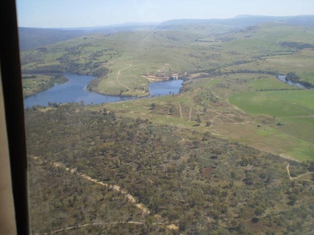 PA280086Cluny dam and lagoon.JPG
