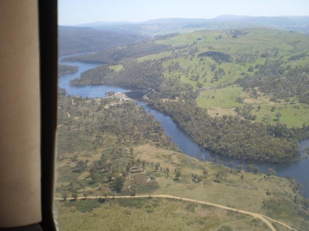 PA280087 Repulse dam.JPG