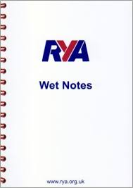 Wet Notes