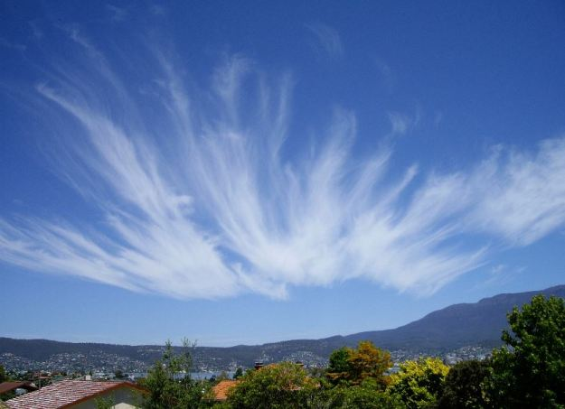 Whispy sky  over Hobart from Veronica St with removed aerial.jpg